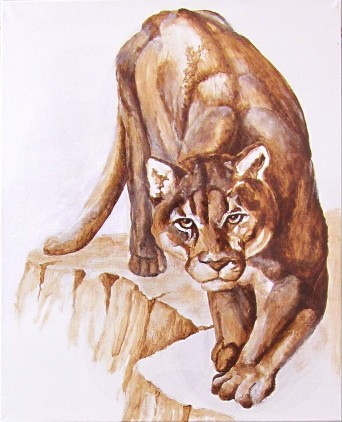Cougar 3rd Post1
