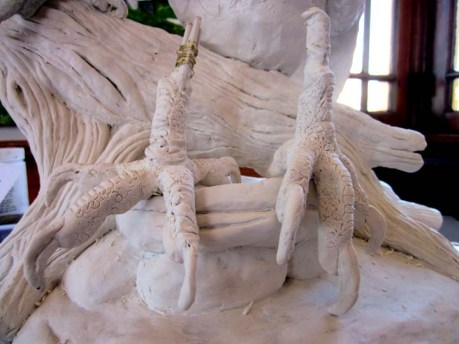 red tail armatures Baked2