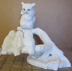 Screech Owl 3 6 12