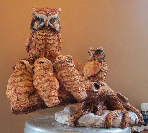 Screech Owl 8 7 2016