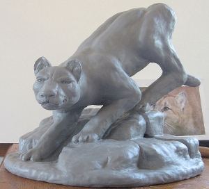 cougar-front