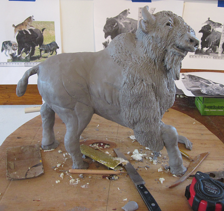 bison-sculpture-12-28-2016